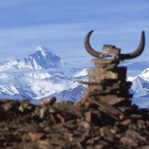 Everest Tributsch